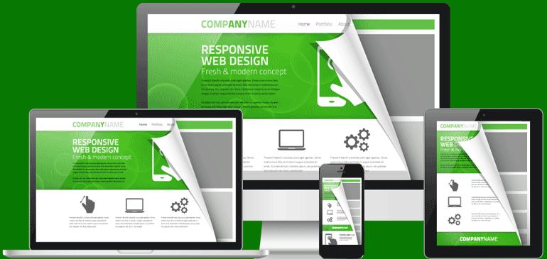 Homepage Neuerstellung