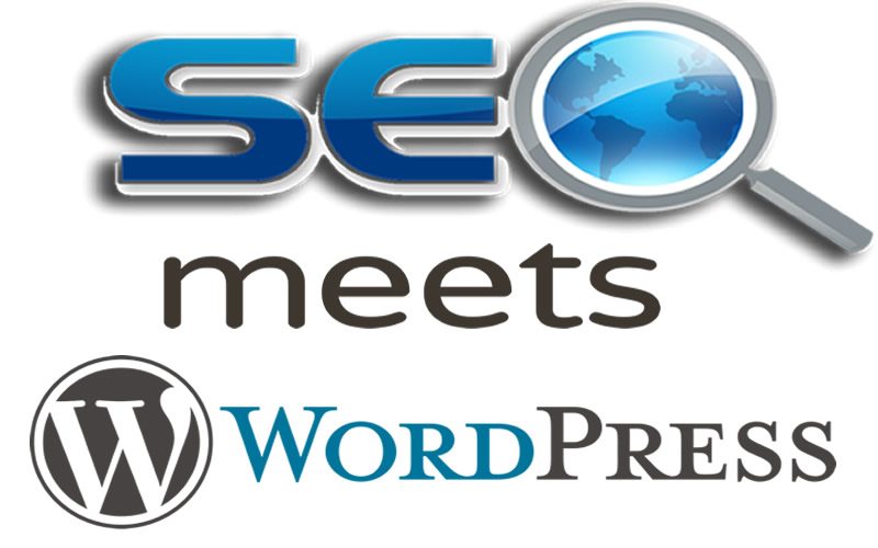 SEO meets WORDPRESS