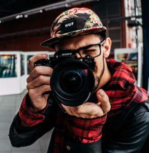 SEO Fotograf