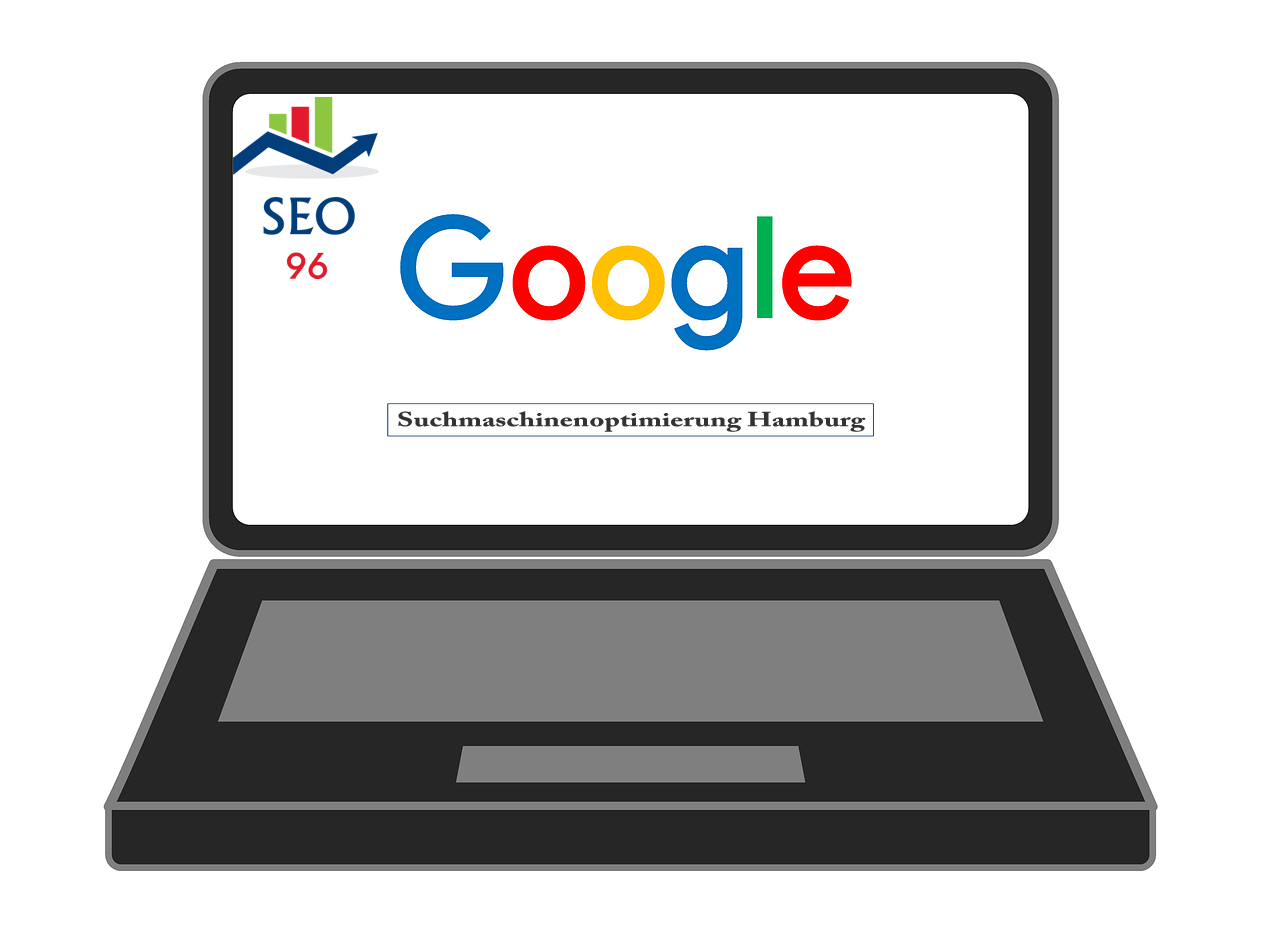 Agentur für Suchmaschinenoptimierung Hamburg