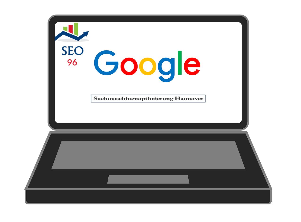 Agentur für Suchmaschinenoptimierung Hannover