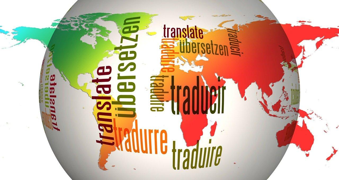 Mehrsprachige Webseiten optimieren