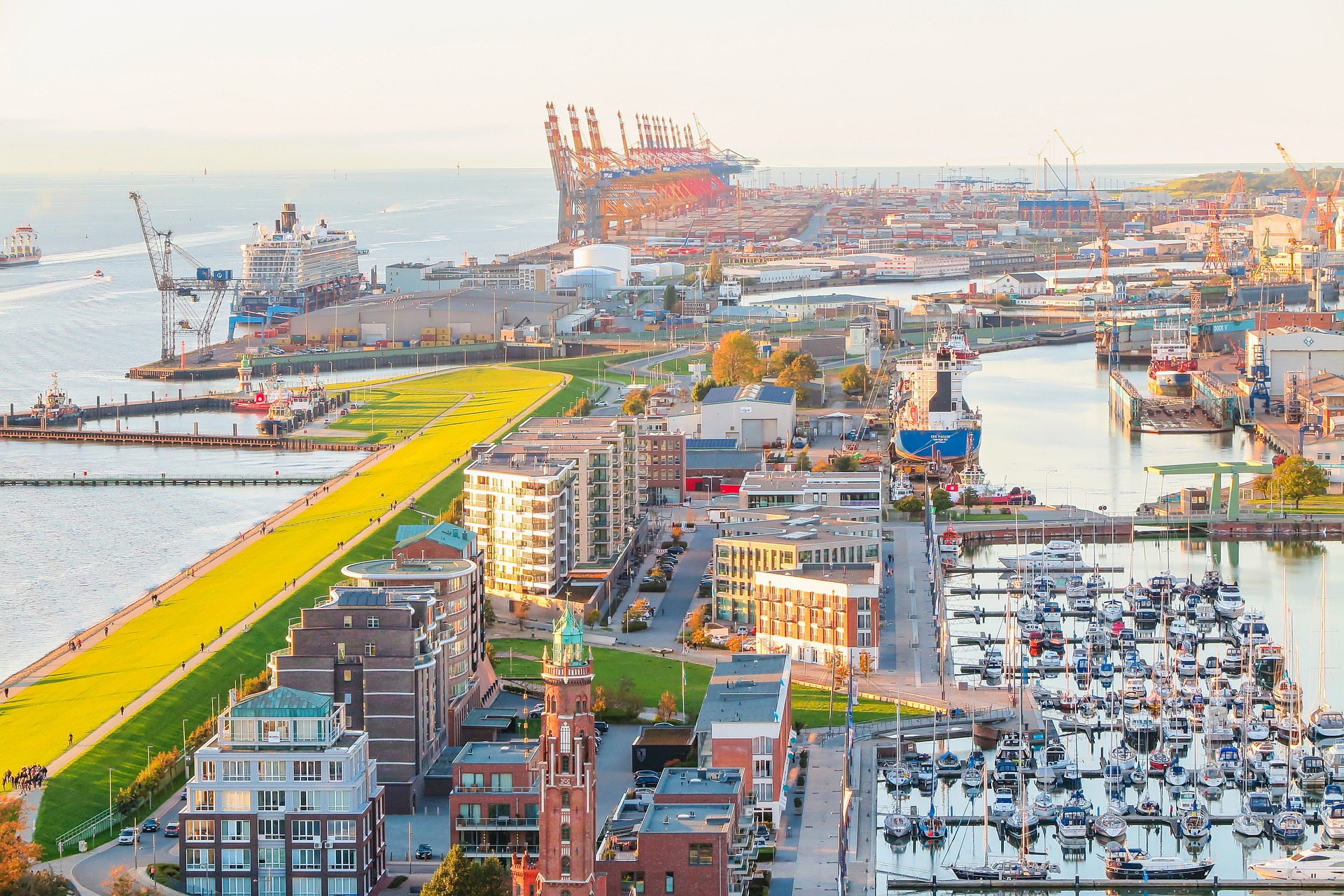 SEO Bremerhaven Suchmaschinenoptimierung