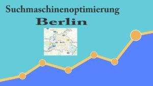 Suchmaschinenoptimierung Berlin Logo