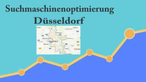 Suchmaschinenoptimierung Düsseldorf Logo