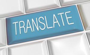 Suchmaschinenoptimierung für mehrsprachige Webseiten