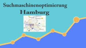Suchmaschinenoptimierung Hamburg Logo