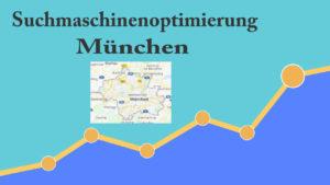Suchmaschinenoptimierung München Logo