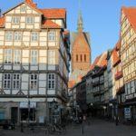 SEO Hannover Suchmaschinenoptimierung
