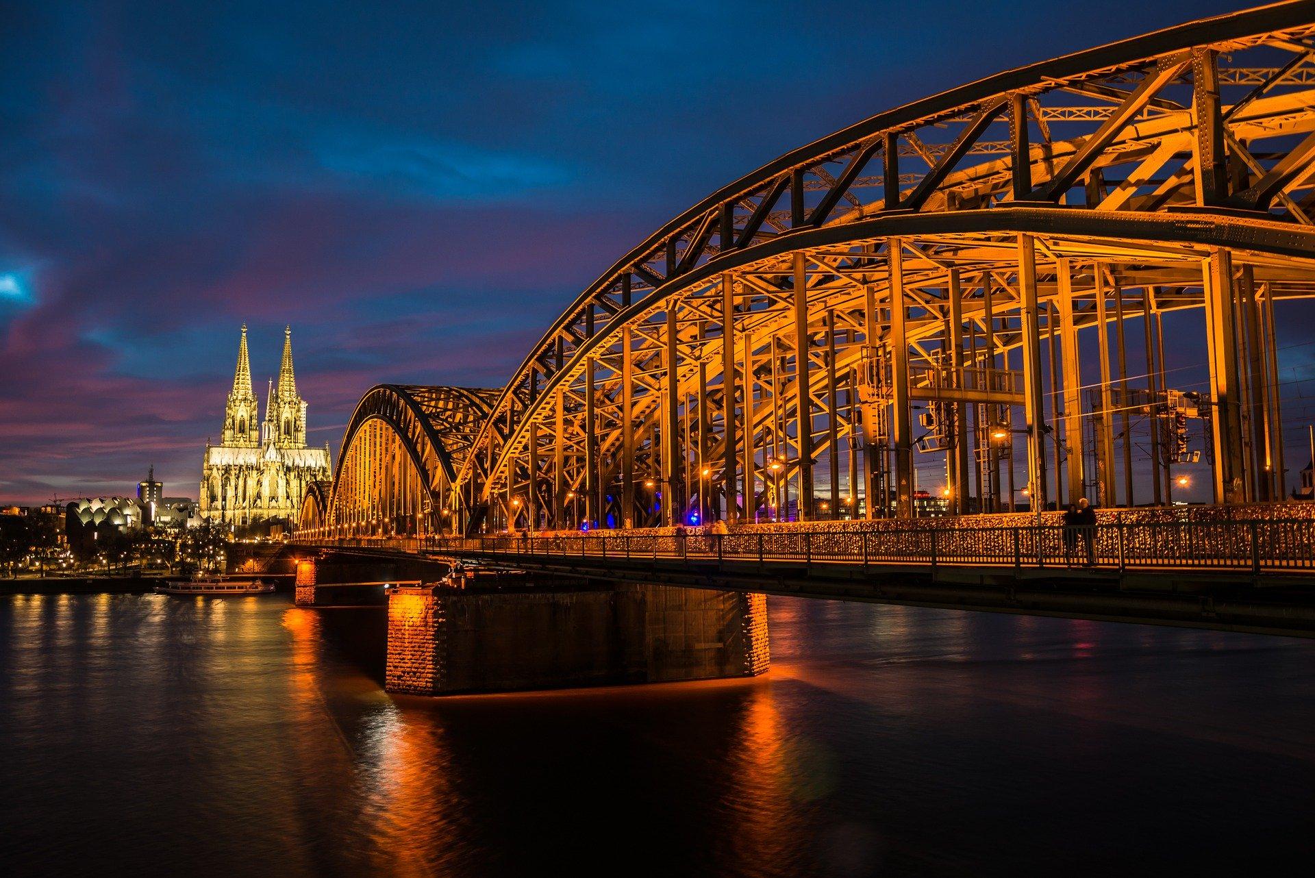 SEO Köln Suchmaschinenoptimierung
