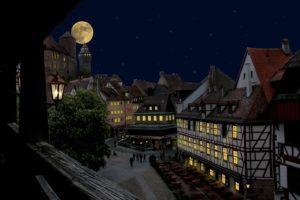 SEO Nürnberg Suchmaschinenoptimierung