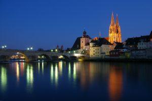 SEO Regensburg Suchmaschinenoptimierung