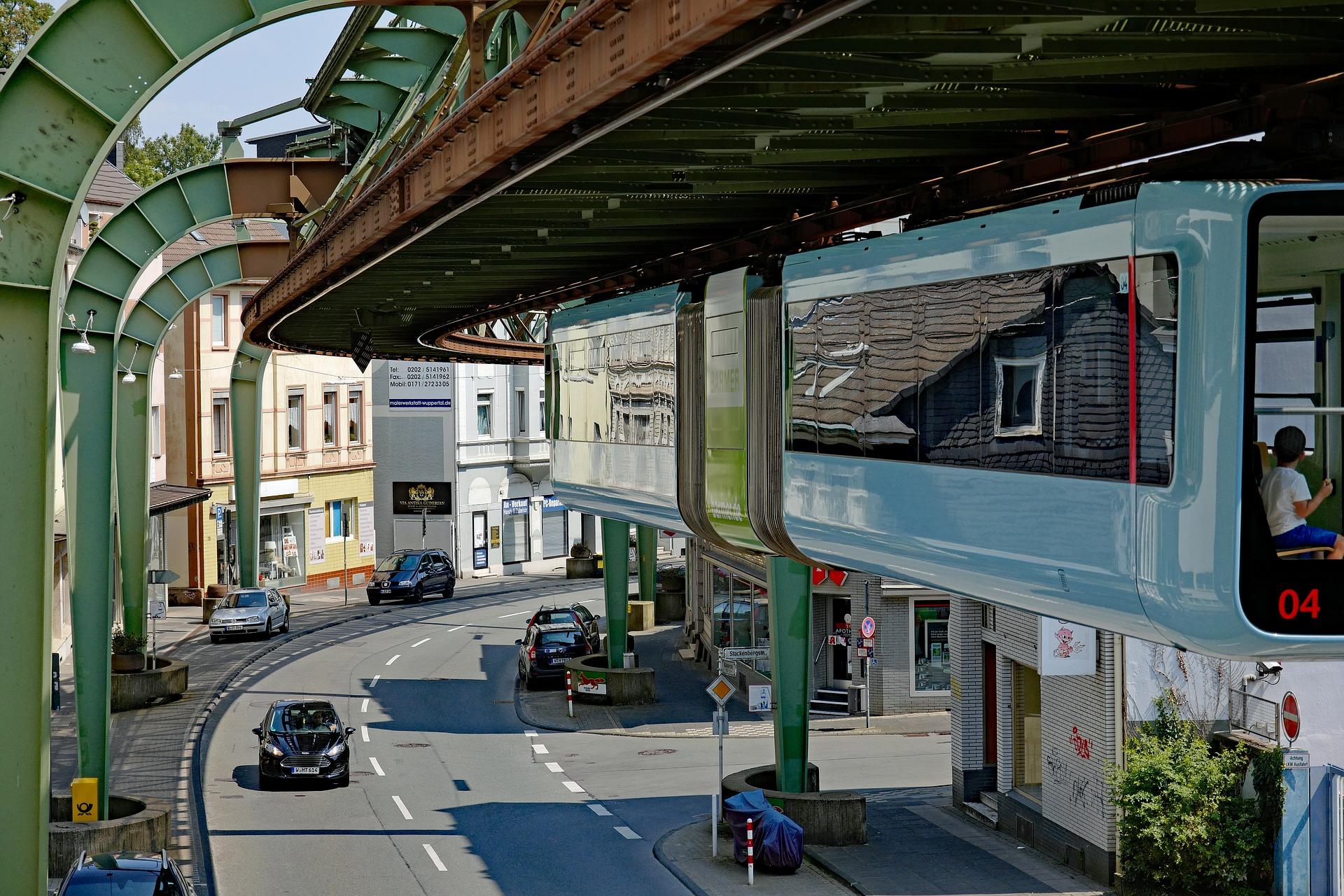 SEO Wuppertal Suchmaschinenoptimierung